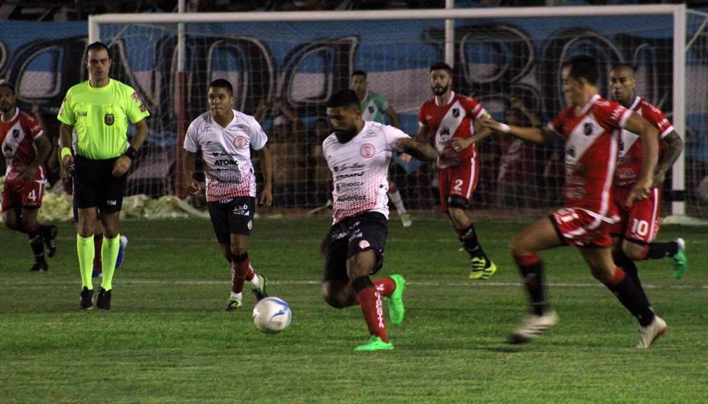 Gentileza Prensa Deportivo Maipú