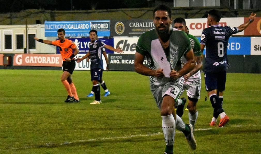 Foto: Prensa Ferro