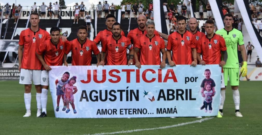 Foto: Prensa de Gimnasia.