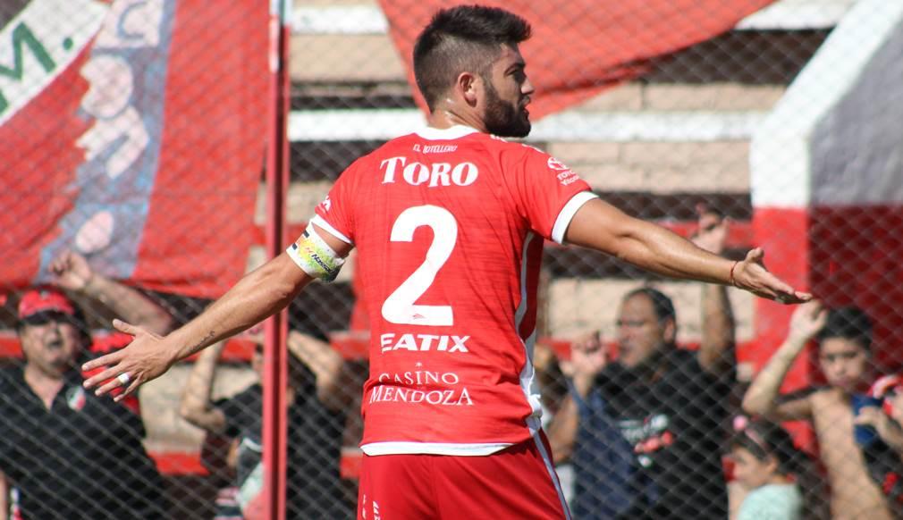 Foto: Prensa Deportivo Maipú