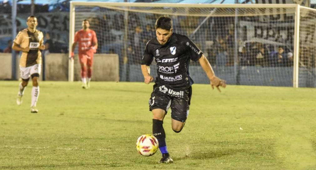 Foto Prensa Temperley.