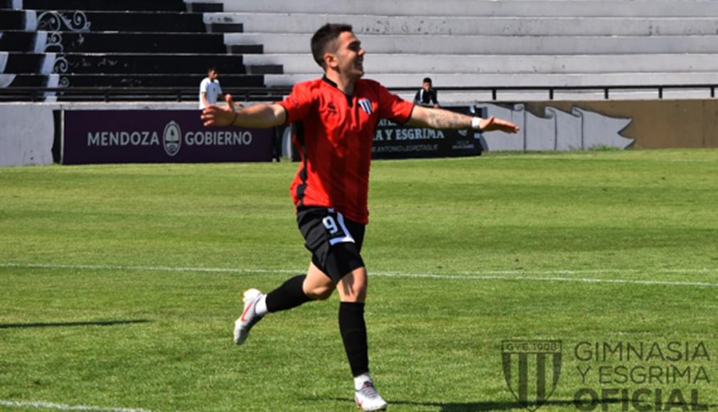 Foto: Prensa Gimnasia.