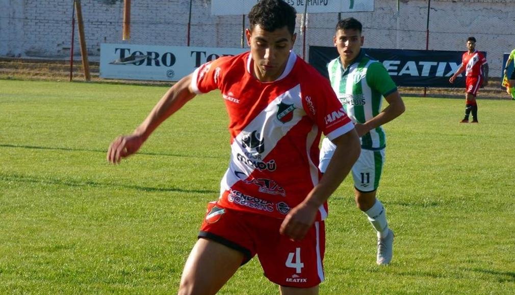 Foto: Prensa Maipú.